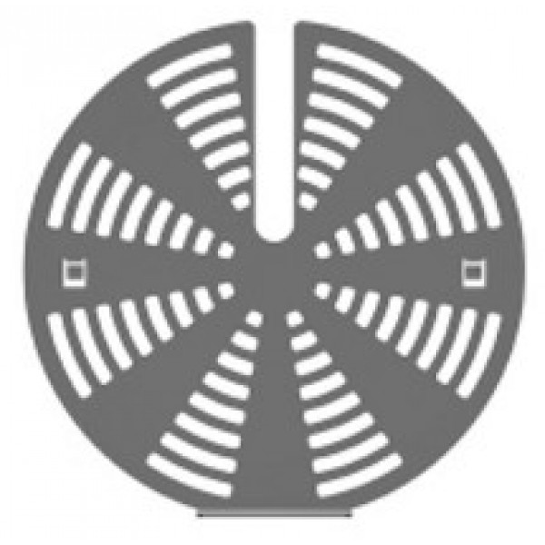 Комплект для уменьшения скорости потока вентилятора Smeg 3921