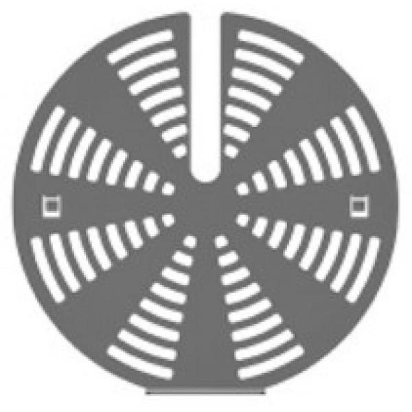 Комплект для уменьшения скорости потока вентилятора Smeg 3925