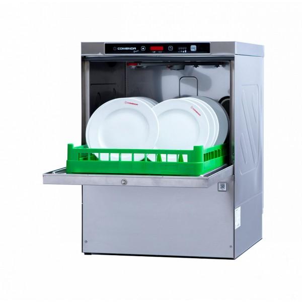 Посудомоечная машина с фронтальной загрузкой Comenda PF45R DR