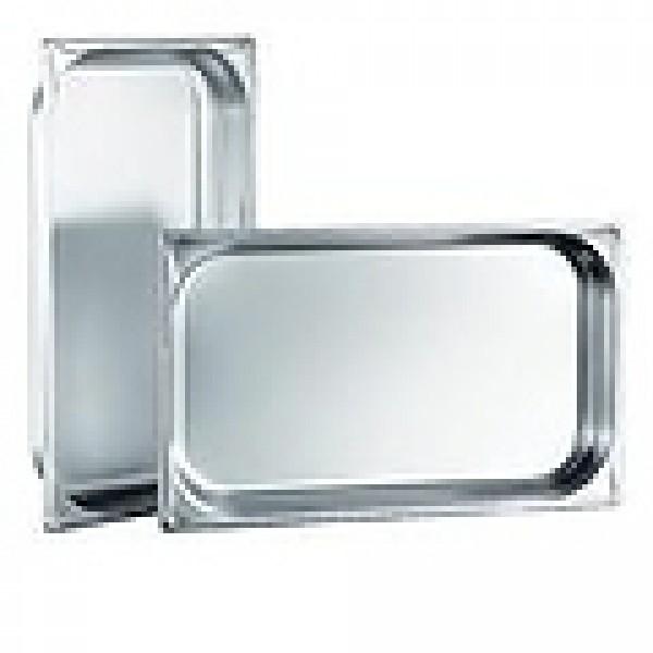 Гастроемкость Blanco GN 1/1-100 (530х325х100) нерж. сталь