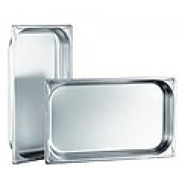Гастроемкость Blanco GN 1/1-65 (530х325х65) нерж. сталь