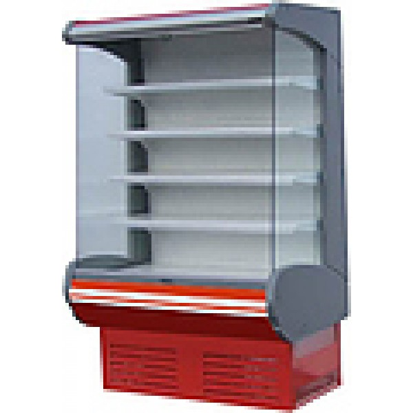Витрина холодильная Премьер ВВУП1-0,95 ТУ/Ф1,3