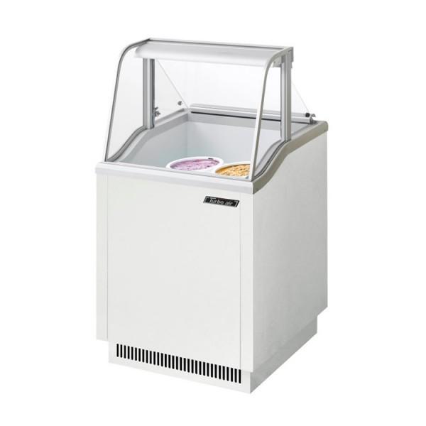 Витрина морозильная Turbo Air TIDC-26W