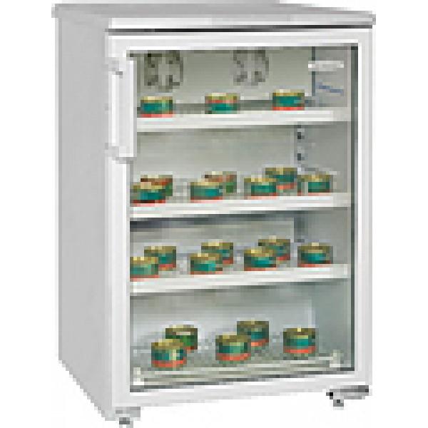 Шкаф холодильный Бирюса 154EKSSN
