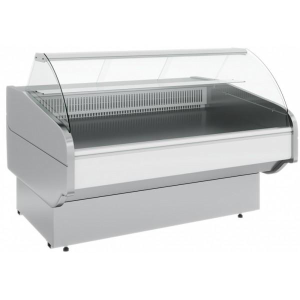 Витрина холодильная Полюс Atrium G120 SL 1,5-1
