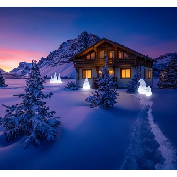 Светильник Snowman L